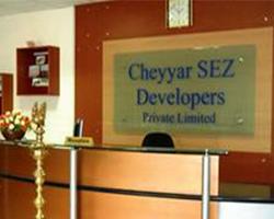 Cheyyar SEZ