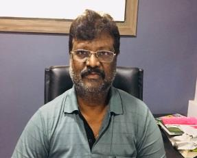 Mr. Jayakumar T.C. Ethiraju